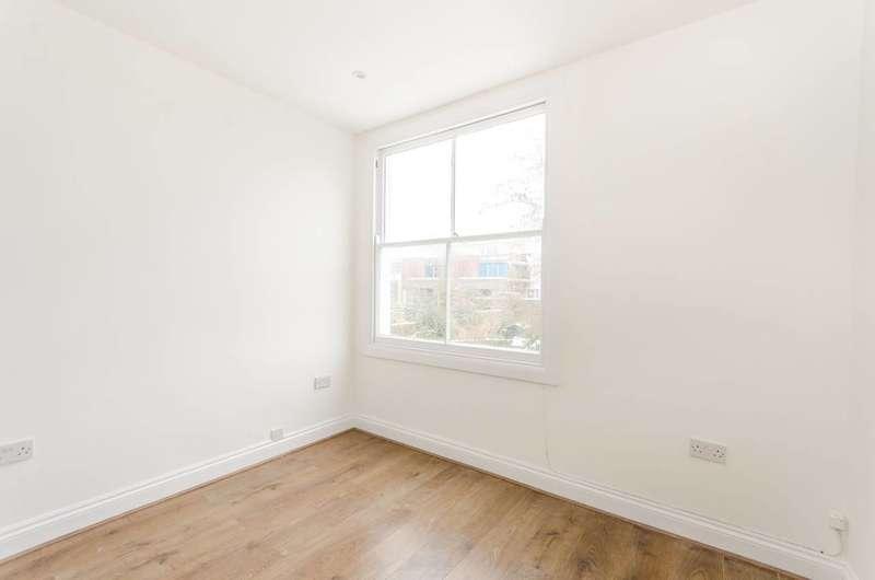 Studio Flat for sale in Highbury Place, Highbury and Islington, N5