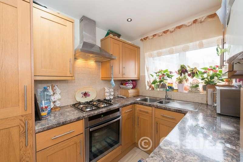 2 Bedrooms Flat for sale in Philip Lane, London, N15