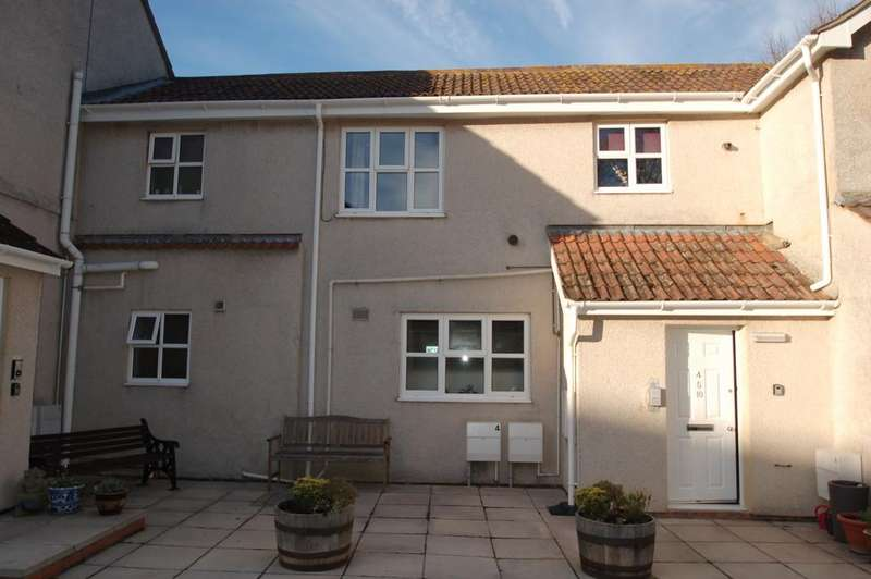1 Bedroom Apartment Flat for sale in Chalice Mews