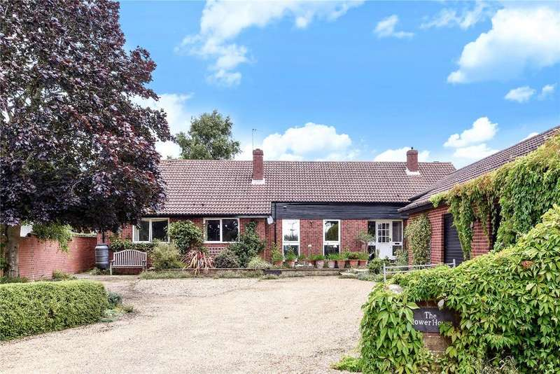 4 Bedrooms Unique Property for sale in The Street, Snape, Saxmundham, Suffolk, IP17