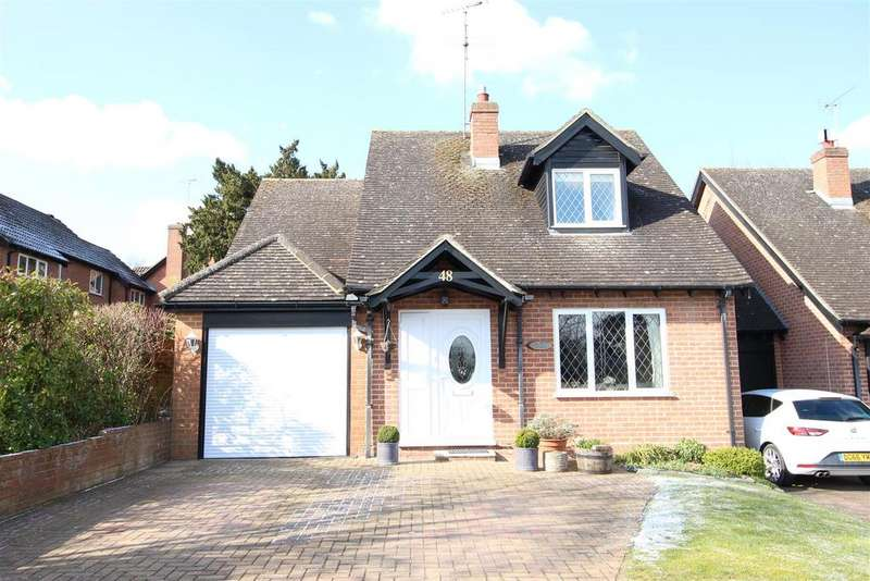 3 Bedrooms House for sale in Beech Road, Purley On Thames, Reading
