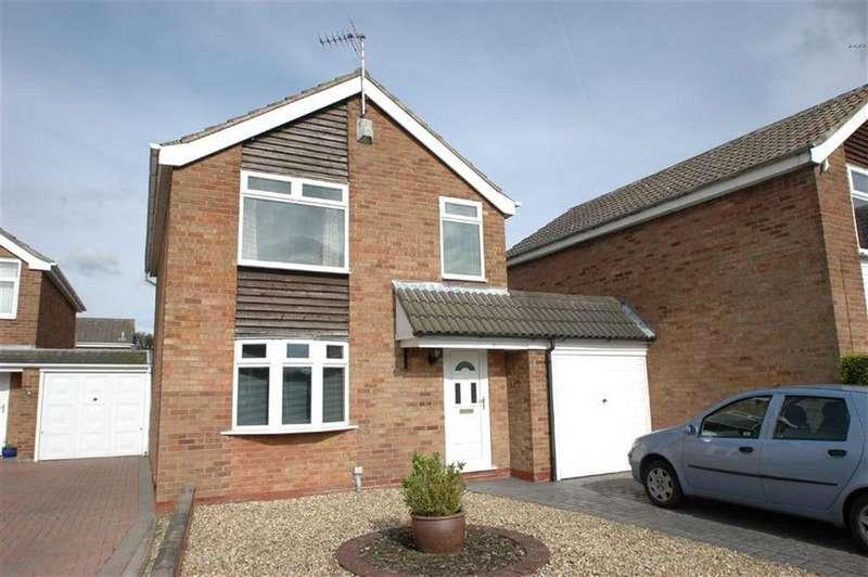 3 Bedrooms Link Detached House for sale in Alvanley View, Elton