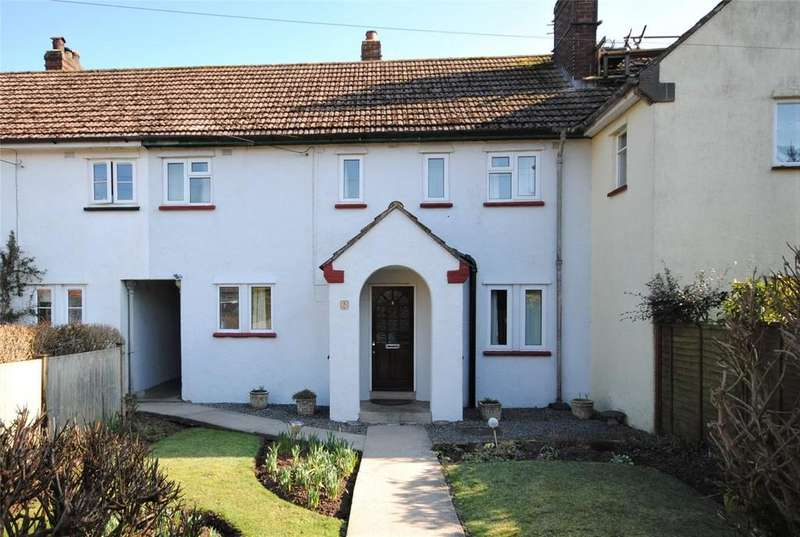 3 Bedrooms Terraced House for sale in Pelting Drove, Priddy