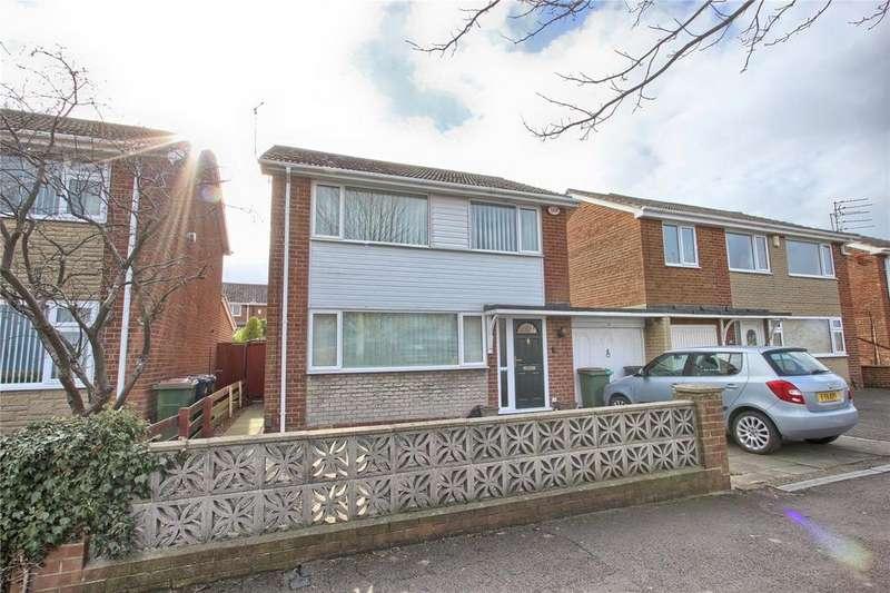 3 Bedrooms Detached House for sale in Longbeck Lane, New Marske