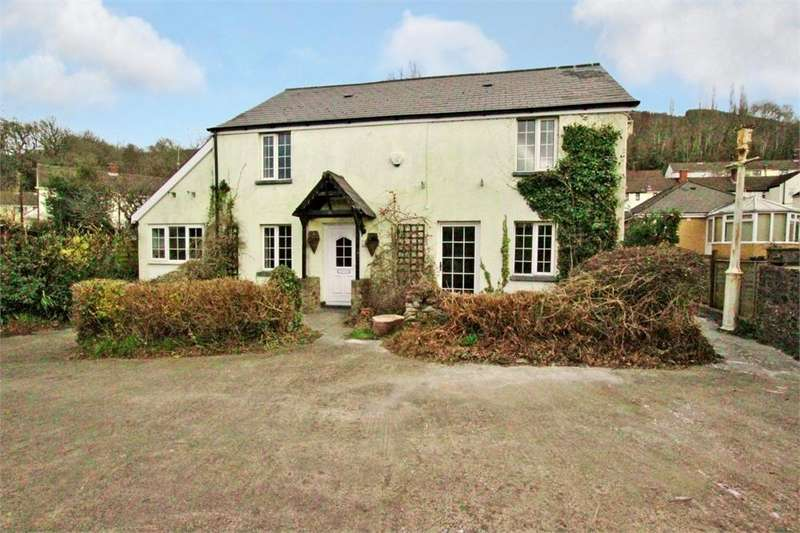 3 Bedrooms Detached House for sale in 29 Chatham, Machen