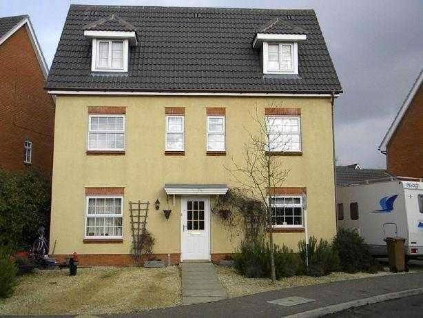 6 Bedrooms Detached House for rent in Nock Gardens, Ipswich