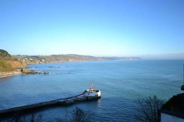 1 Bedroom Flat for sale in Westcliff Apartments, Hannafore Lane, West Looe, Cornwall