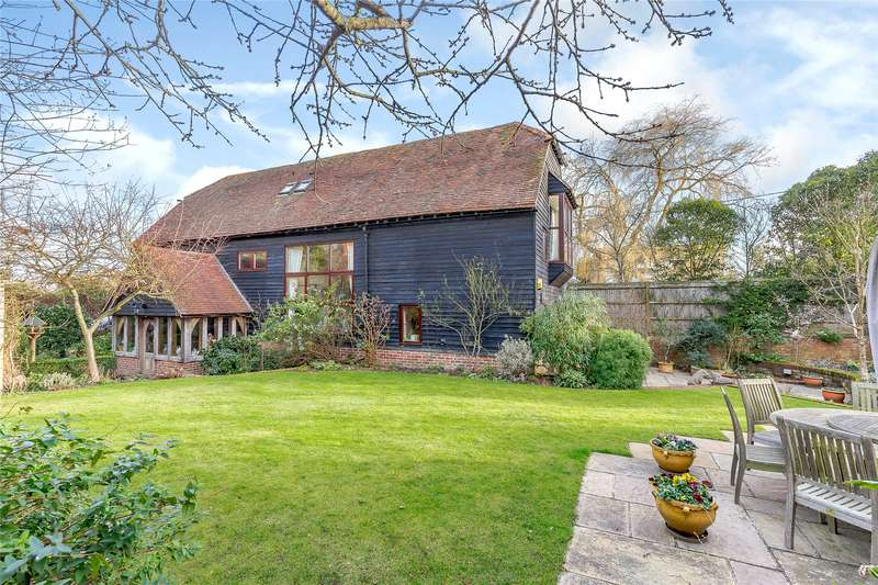 5 Bedrooms House for sale in Fieldside, Long Wittenham, Abingdon, OX14