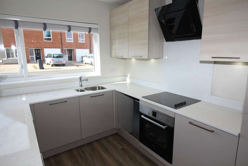 4 Bedrooms Semi Detached House for sale in Plot 17 'Austin Mews', Austin Canons, Kempston, MK42