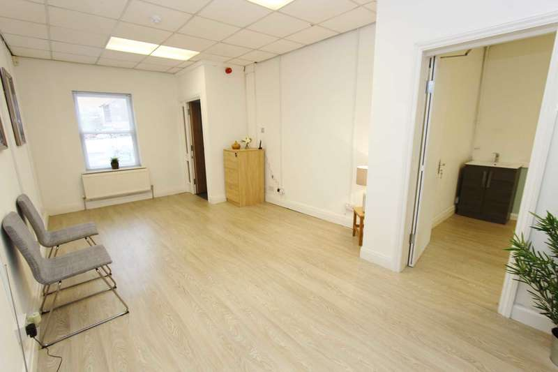 Commercial Property for rent in Bath Street, Gravesend