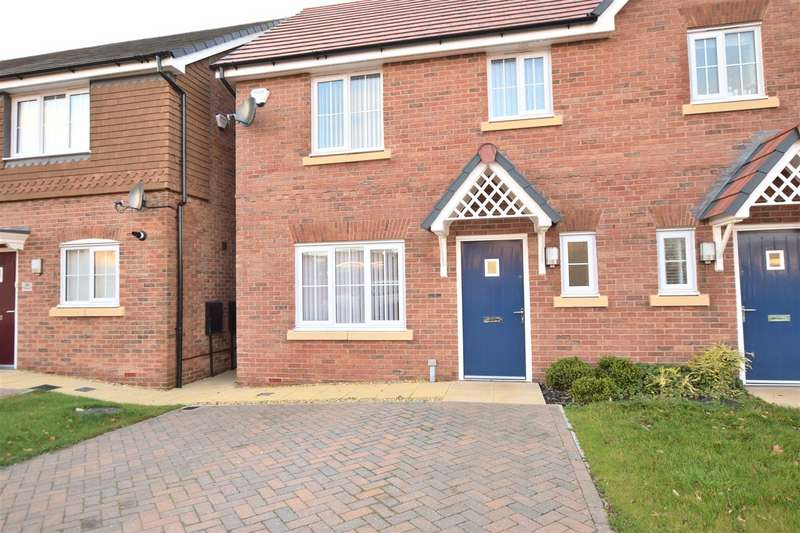 3 Bedrooms House for rent in Weaver Close, Heywood