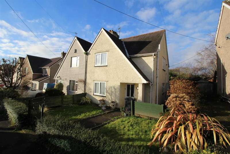 3 Bedrooms Terraced House for sale in The Uplands, Rogerstone, Newport