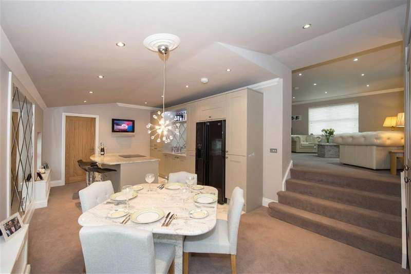 2 Bedrooms Detached House for sale in Hemsworth Walk, Ripon, North Yorkshire