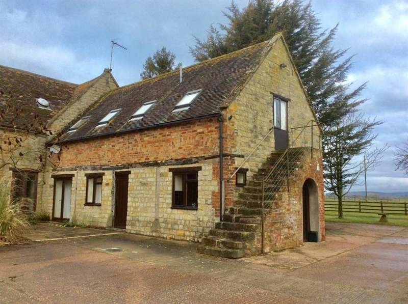 2 Bedrooms Barn Conversion Character Property for rent in Granby Farm, Honington, Shipston-On-Stour