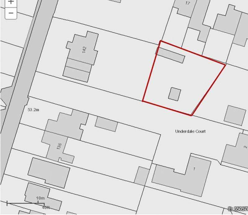 Land Commercial for sale in Underdale Road, Shrewsbury
