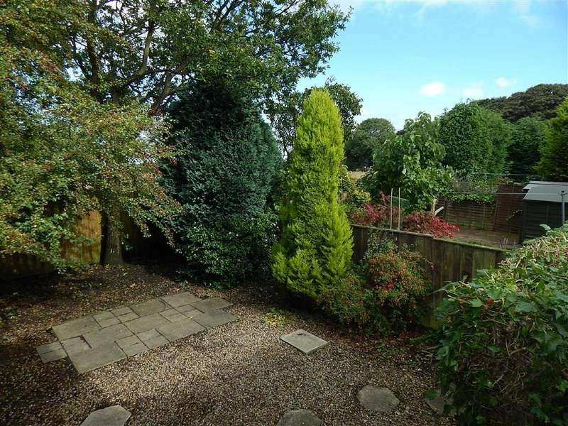2 Bedrooms Apartment Flat for sale in Brookland Terrace, New York, Tyne And Wear, NE29