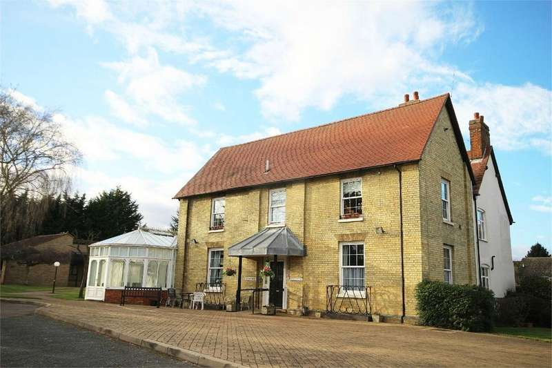 1 Bedroom Retirement Property for sale in Norton Road, Letchworth, SG6