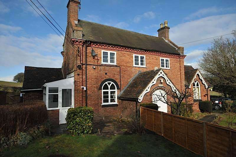 2 Bedrooms Cottage House for rent in KIDDERMINSTER, Churchill