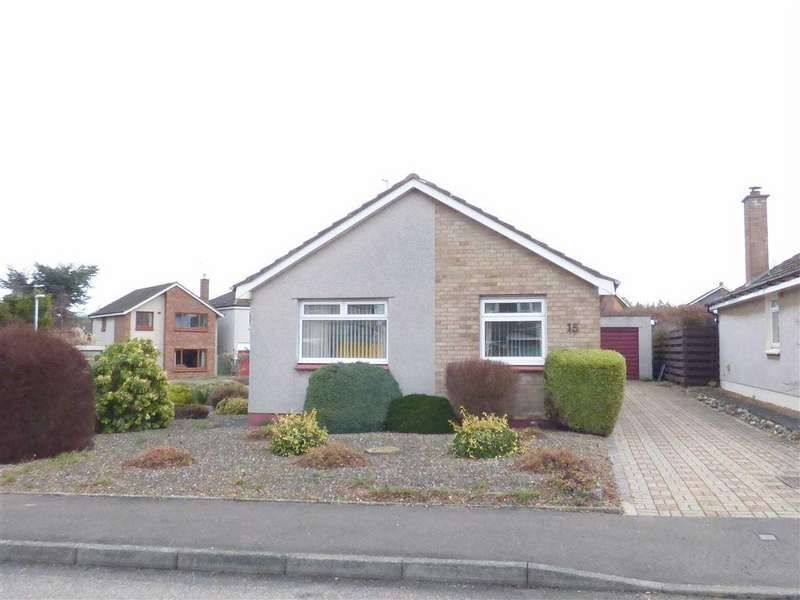3 Bedrooms Detached House for sale in Lawmill Gardens, St Andrews, Fife