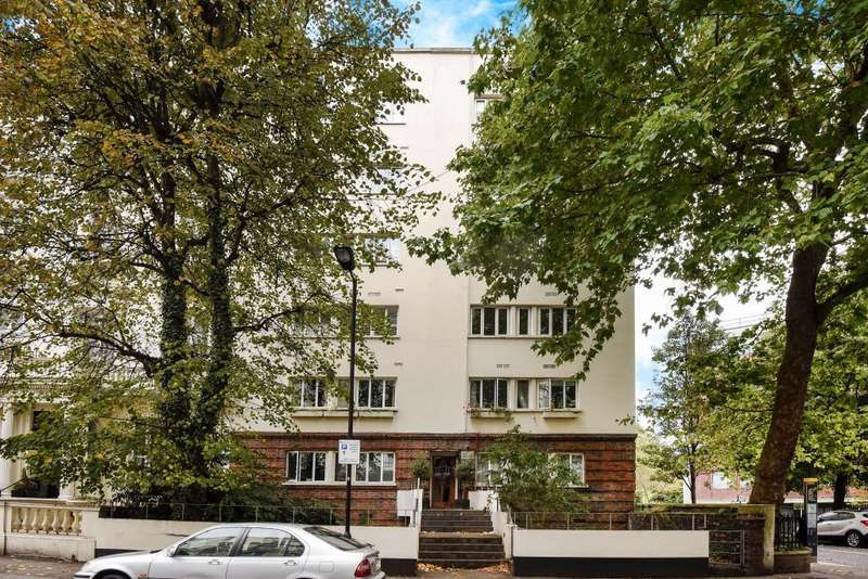 2 Bedrooms Flat for sale in Leinster Gardens, W2, W2