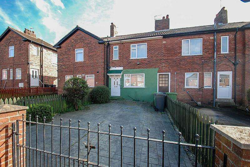 3 Bedrooms House for rent in The Ridgeway, South Shields