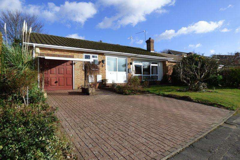 2 Bedrooms Bungalow for sale in Bookham