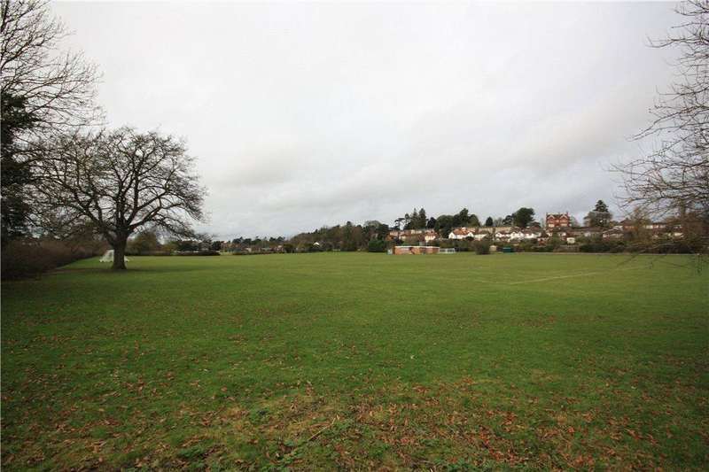 Land Commercial for sale in Battenhall Road, Worcester, WR5
