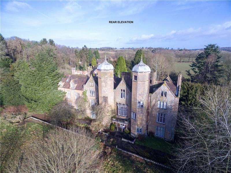 20 Bedrooms Detached House for sale in Ribbesford, Bewdley, DY12
