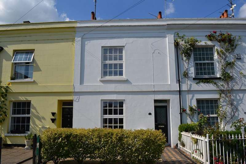 3 Bedrooms Terraced House for rent in Newbury, Berkshire, RG14