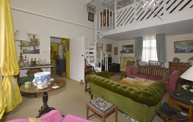 3 Bedrooms Town House for sale in 1 Gloucester Street, Bath