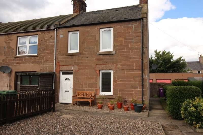 1 Bedroom Flat for sale in Christies Lane, Montrose, DD10