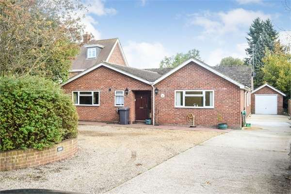 5 Bedrooms Detached Bungalow for sale in Beehive Lane, Chelmsford, Essex