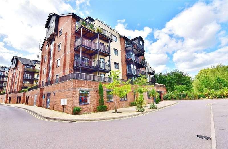 2 Bedrooms Apartment Flat for sale in Bishop's Stortford
