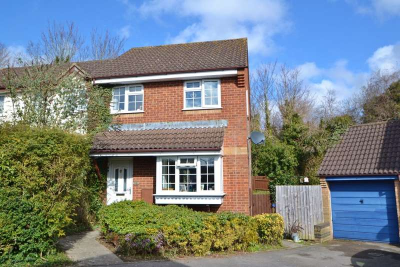 3 Bedrooms Semi Detached House for sale in Salisbury