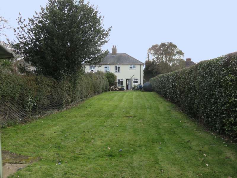 2 Bedrooms House for sale in School View, Main Road, Rollesby, NR29