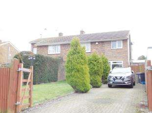 3 Bedrooms Semi Detached House for sale in Chance Meadow, Guston, Dover, Kent