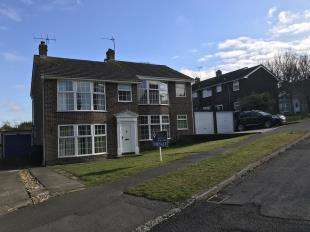 3 Bedrooms Semi Detached House for sale in Delves Way, Ringmer, Lewes, East Sussex