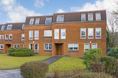 2 Bedrooms Flat for sale in Clarence Gardens, Hyndland