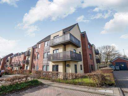 2 Bedrooms Flat for sale in Mere Drive, Clifton, Manchester, Greater Manchester