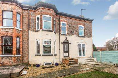 4 Bedrooms Semi Detached House for sale in Lorne Grove, Urmston, Manchester, Greater Manchester