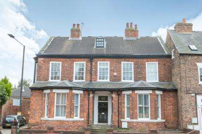 2 Bedrooms Flat for sale in Holgate Road, Holgate, York, North Yorkshire
