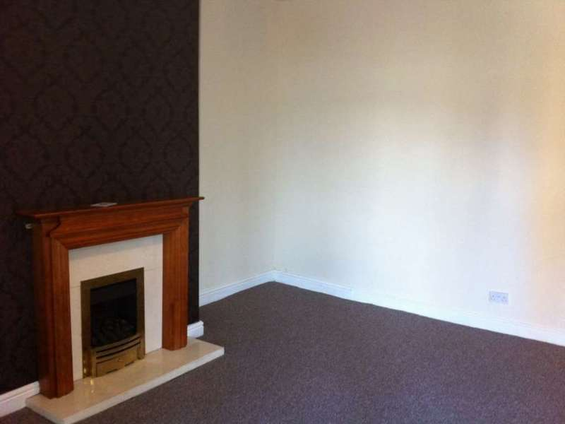 2 Bedrooms Terraced House for rent in Forrest Terrace, Dewsbury