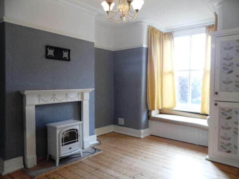 2 Bedrooms Terraced House for sale in Park Lane, Poulton Le Fylde, FY6 0LY