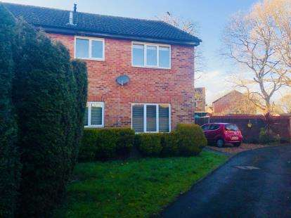 1 Bedroom End Of Terrace House for sale in Totton, Southampton, Hampshire