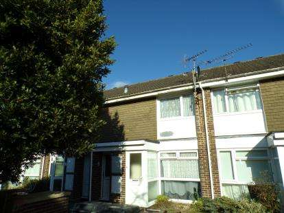 1 Bedroom Maisonette Flat for sale in North Baddesley, Southampton, Hampshire
