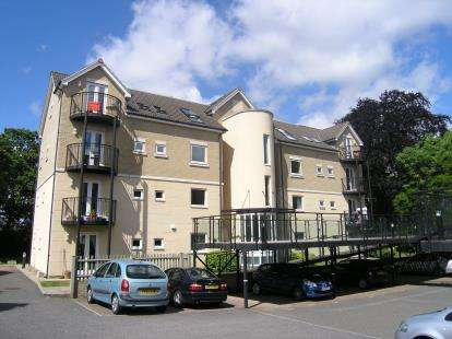 2 Bedrooms Flat for sale in 19 Hulse Road, Banister Park, Southampton
