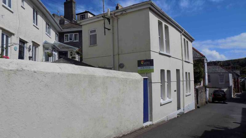 3 Bedrooms Detached House for rent in Kingsand, Cornwall