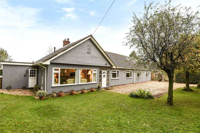 7 Bedrooms Detached Bungalow for sale in Dunkeswell, Honiton, Devon, EX14