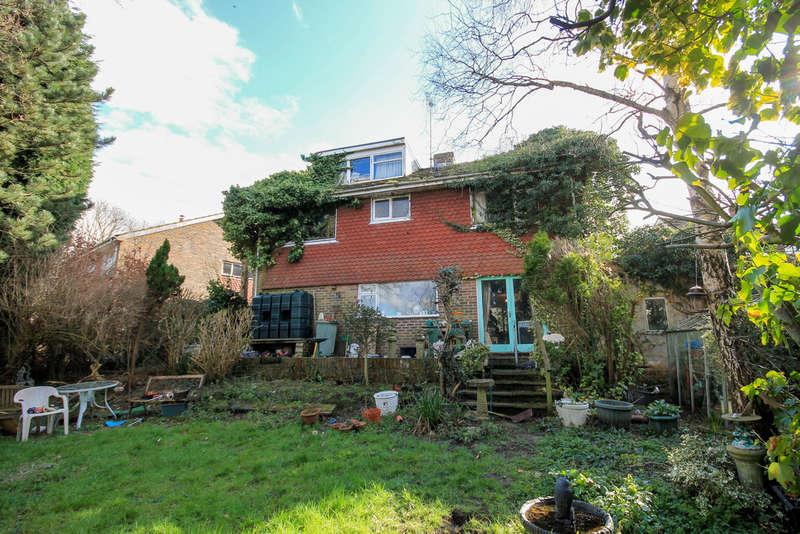 4 Bedrooms Detached House for sale in Marlpit Road, Sharpthorne