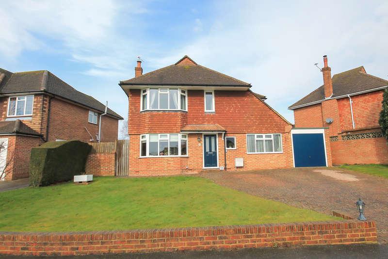 3 Bedrooms Detached House for sale in Garden Wood Road, East Grinstead